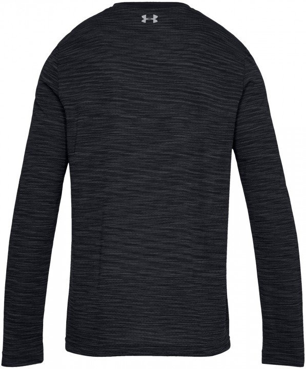 under armour vanish seamless long sleeve black