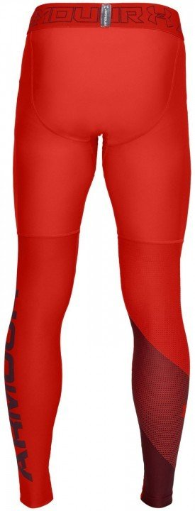 under armour vanish legging red