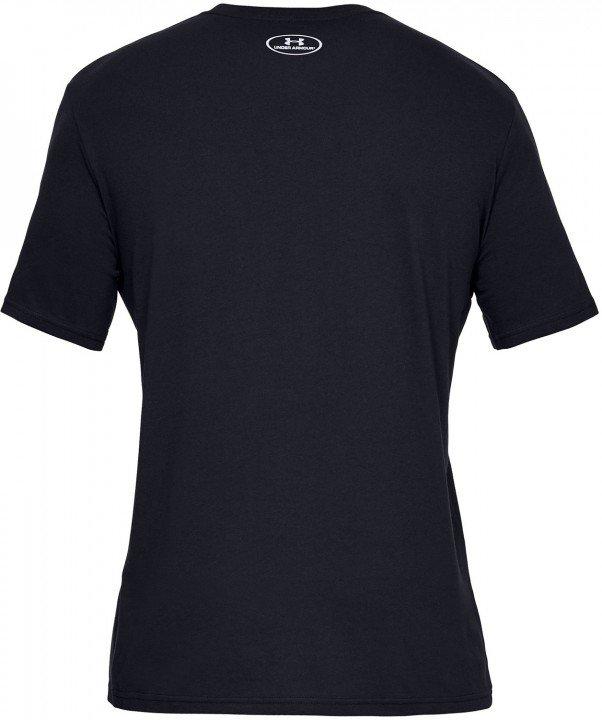 under armour ua i will 2.0 short sleeve black