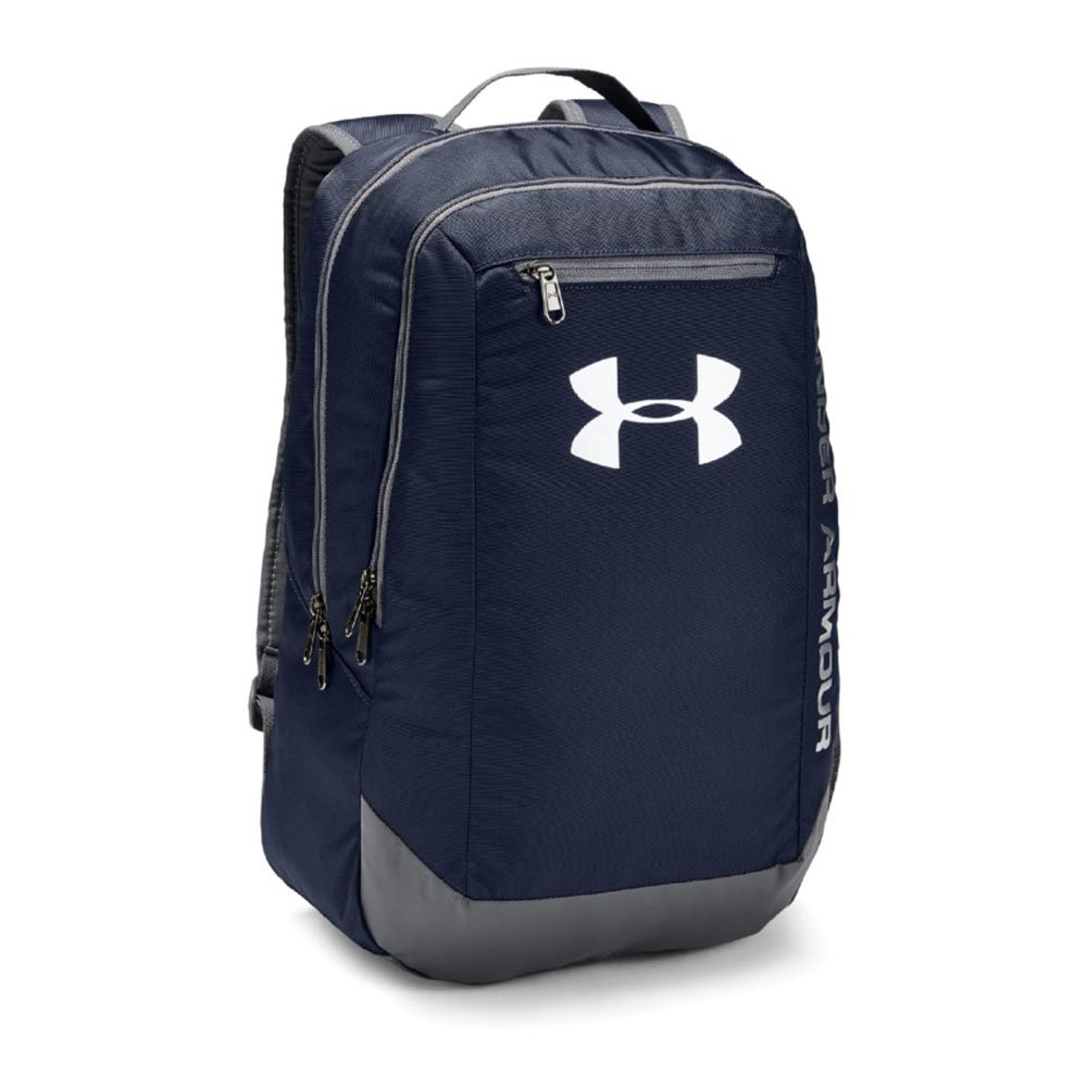 under amour hustle backpack granatowy