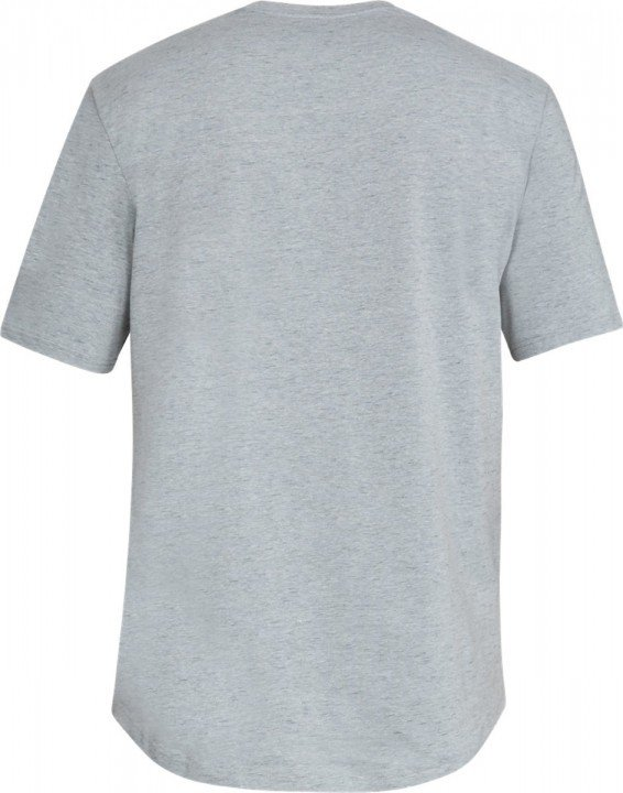 under armour sportstyle short sleeve white