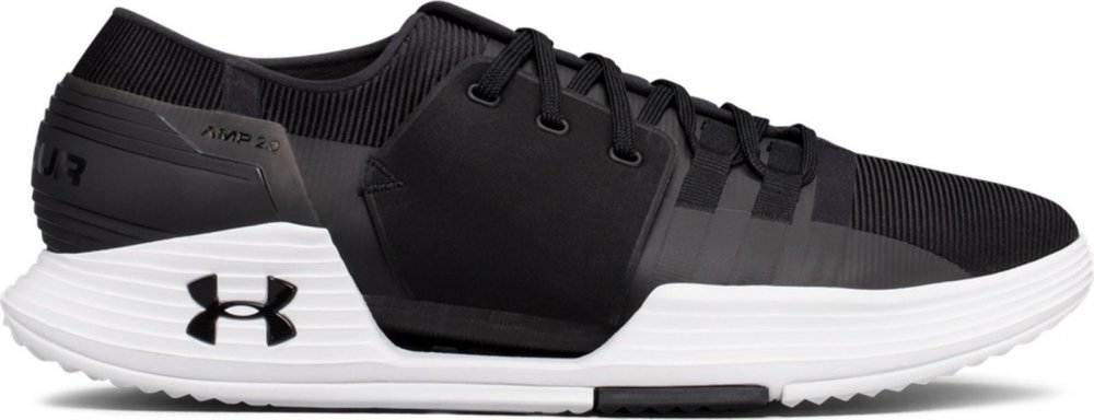 buty under armour speedform amp 2.0 black