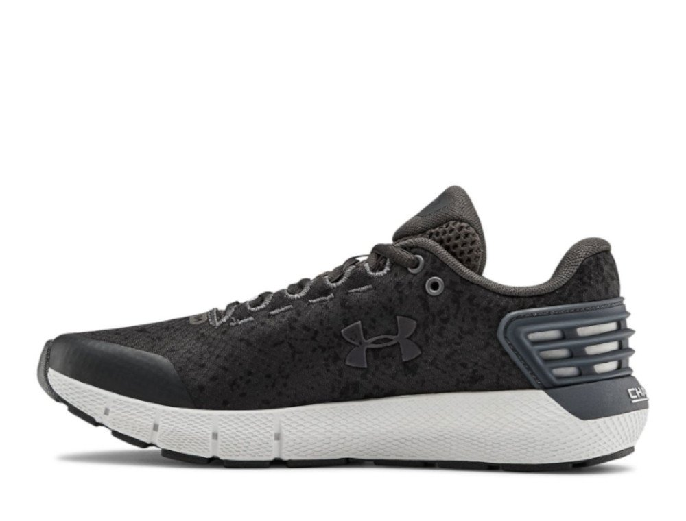 under armour charged rogue storm w czarne