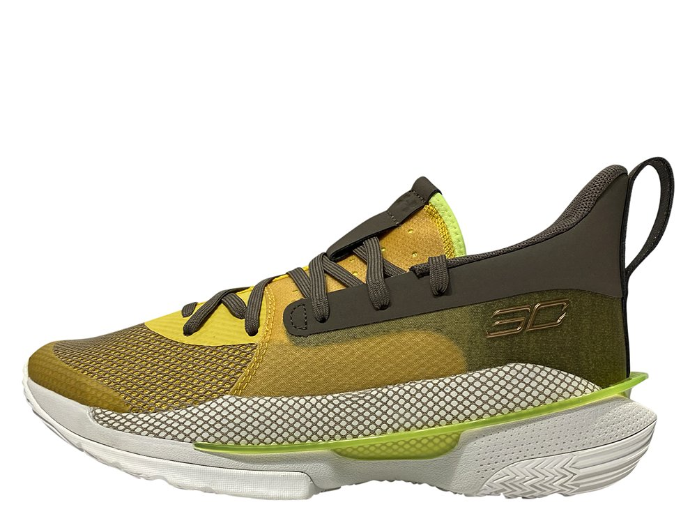 under armour curry 7 (3021258-701)