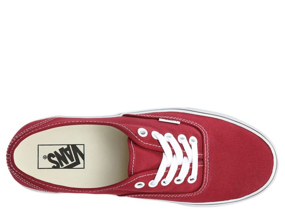 vans ua authentic rumba (vn0a38emvg4)