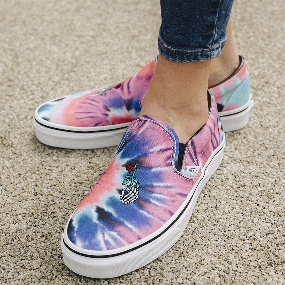 Shoes Vans UA Classic Slip On