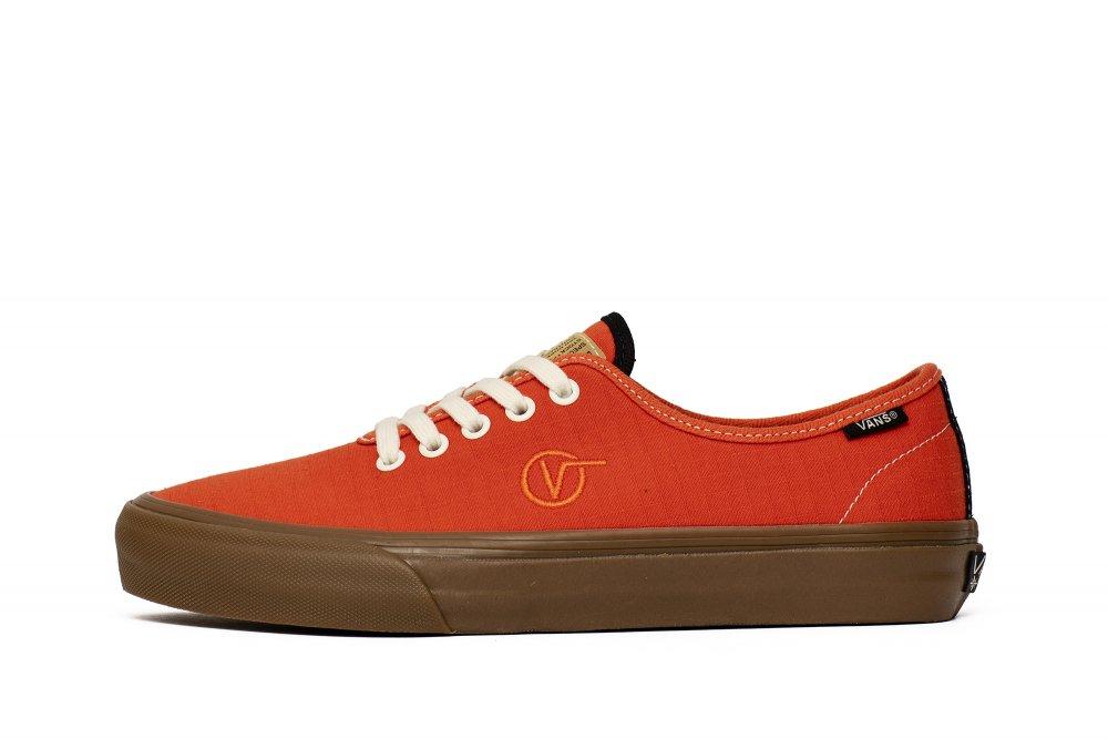 vans vault ua th authentic one (vn0a45k8vtr)