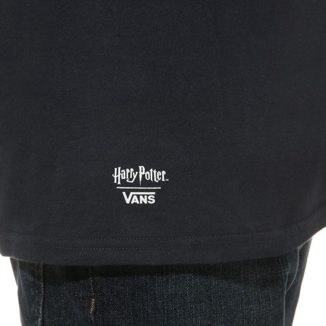 vans x harry potter™ ravenclaw longsleeve (vn0a45a5nvy)