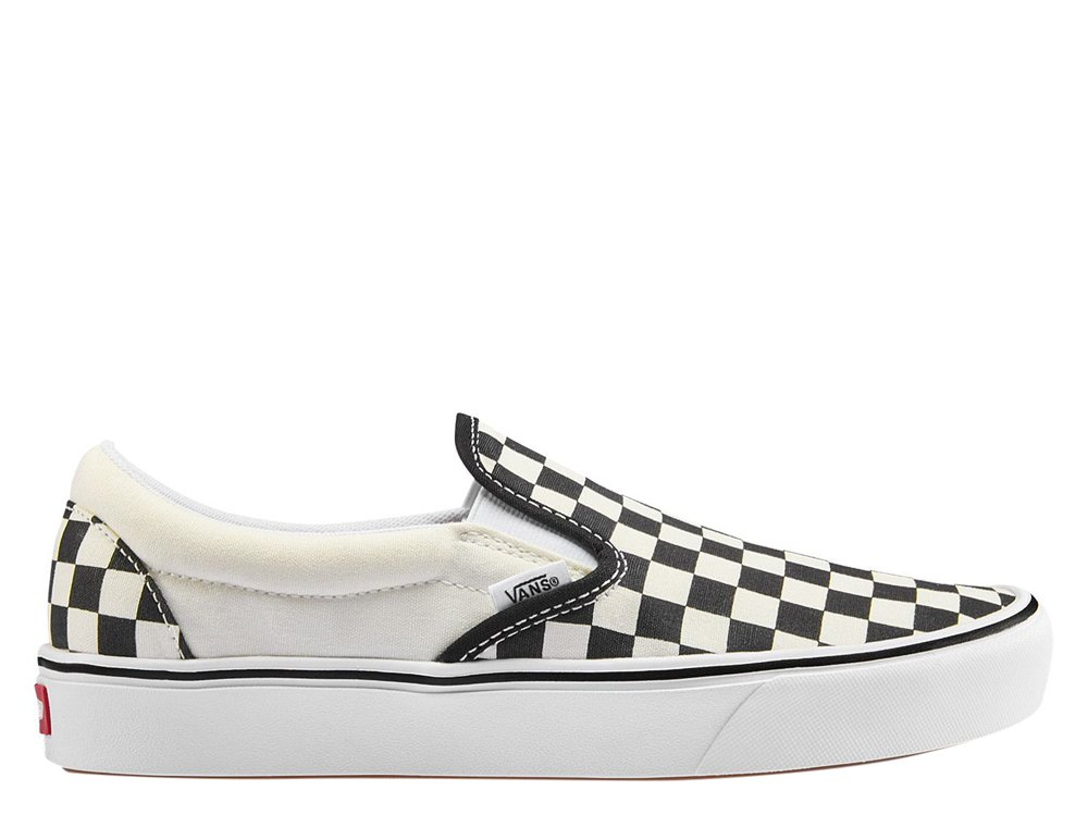 Vans ComfyCush Slip On (VN0A3WMDVO4)