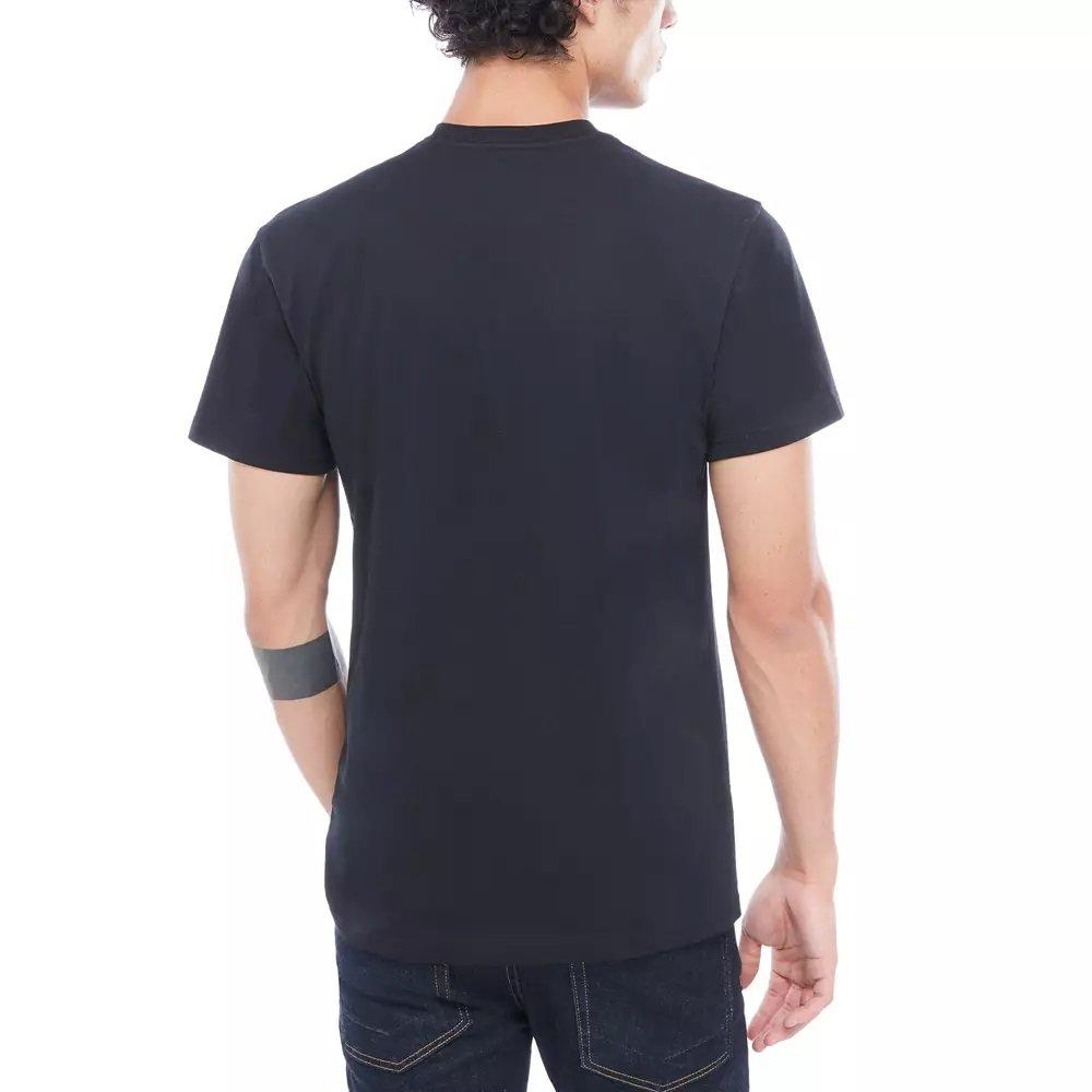 vans classic t-shirt (vn000gggy28)