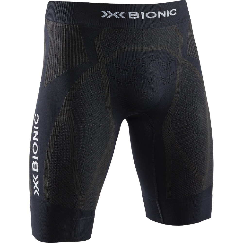 x-bionic the trick 4.0 run m czarne