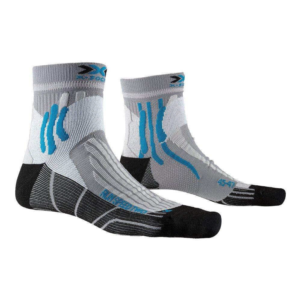 x-socks run speed two szare