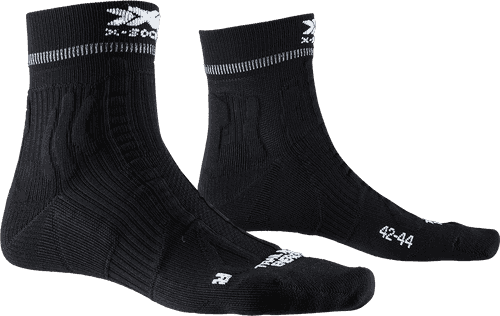 x-socks trail run energy czarne