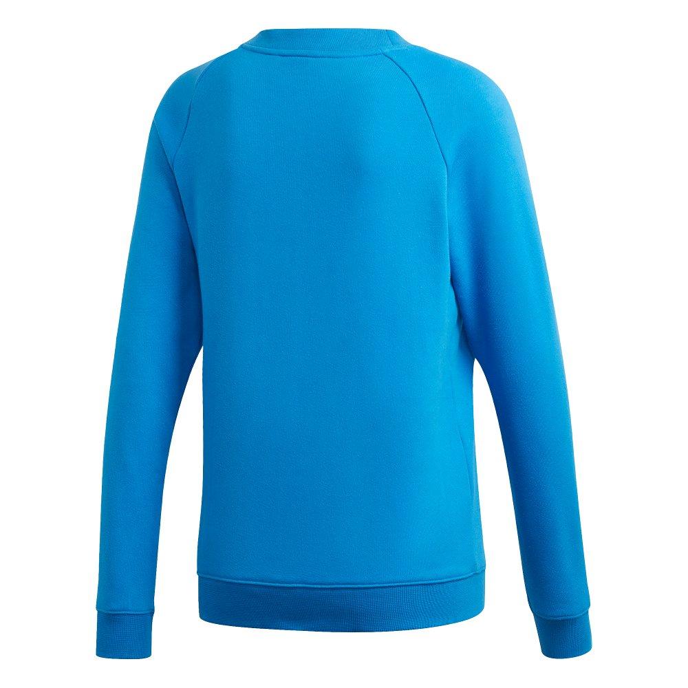 adidas Trefoil Crewneck Sweatshirt (ED7582)