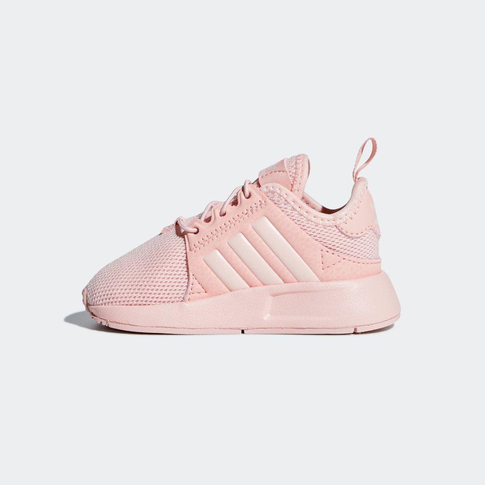 buty dziecięce adidas rozowe