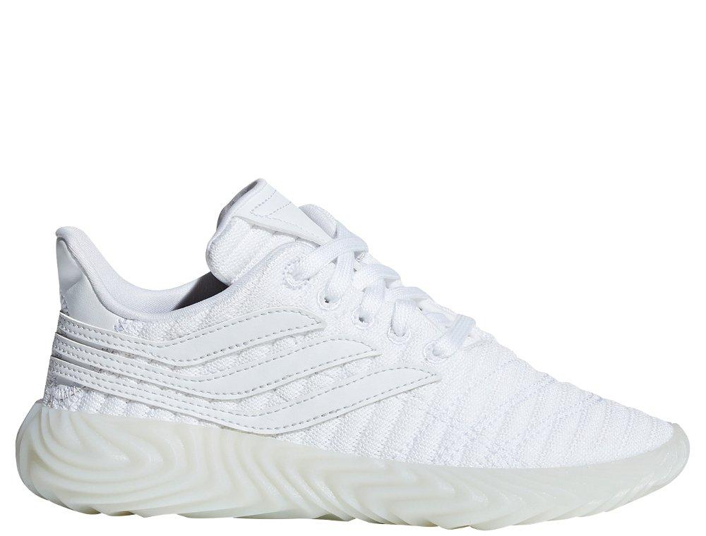 adidas Sobakov J Młodzieżowe Białe (B42007)