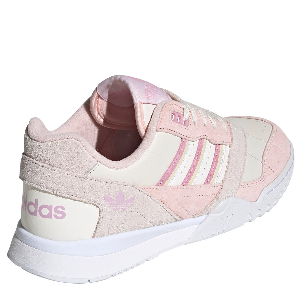 Buty Damskie adidas A.R. Trainer W Różowe | WorldBox [EE5411