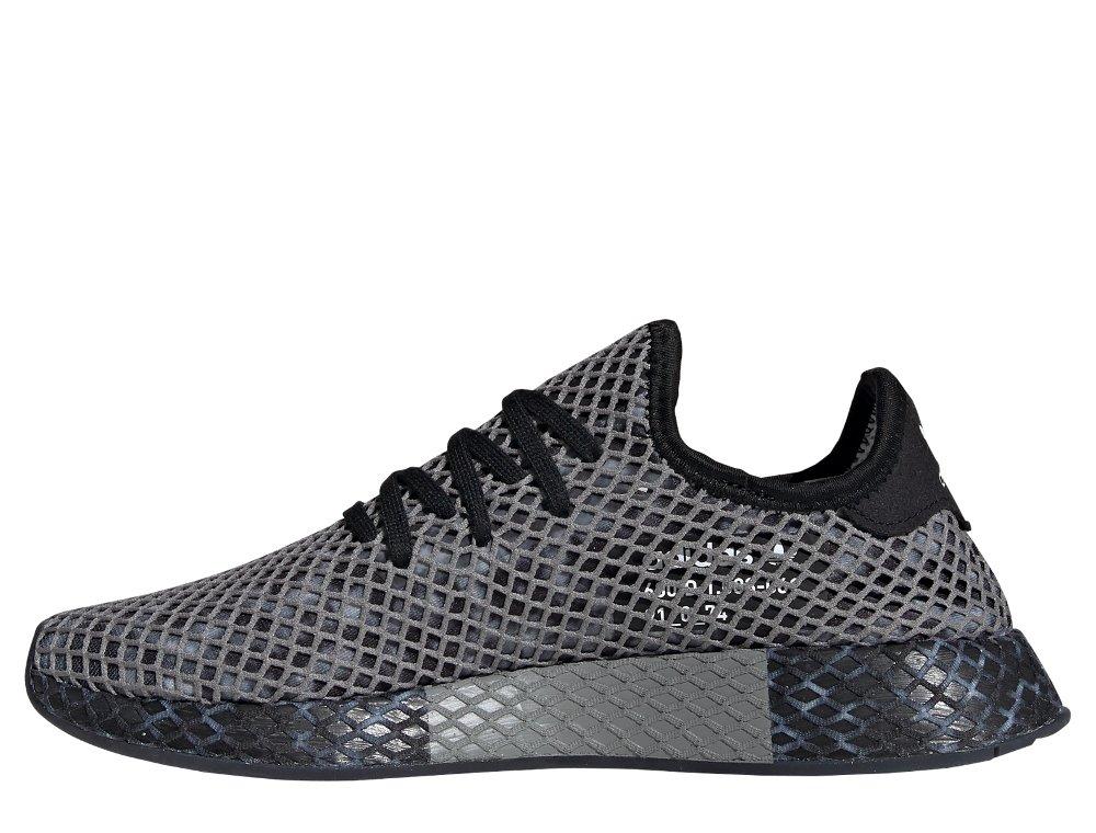 adidas Deerupt Runner Męskie Czarne (EE5657)