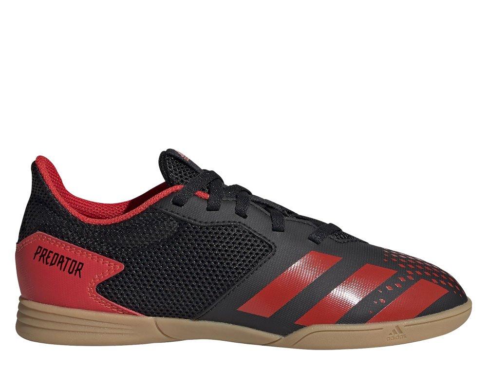 adidas Copa 20.4 IN Sala Młodzieżowe Czarne