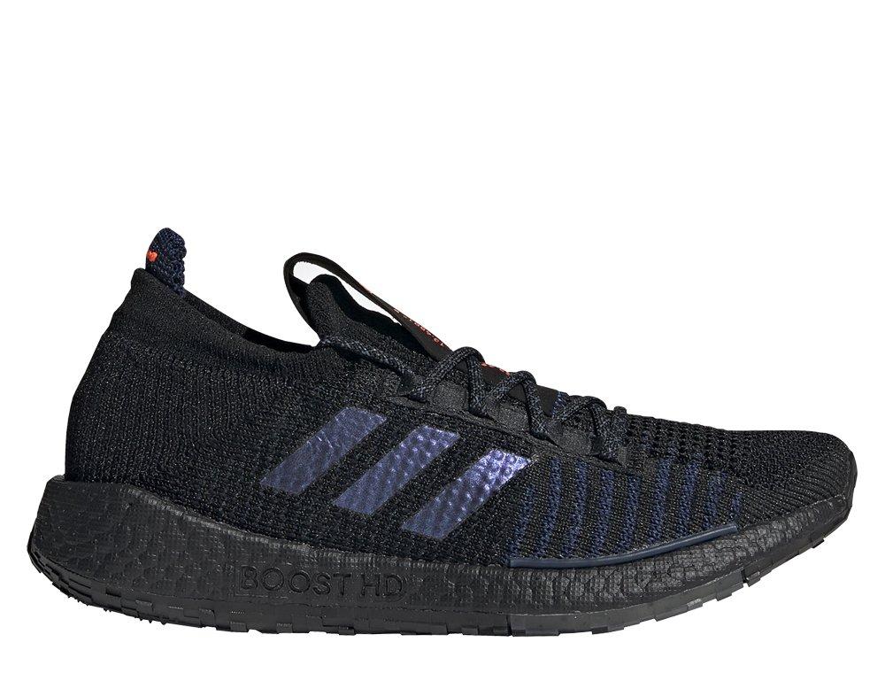 adidas Pulseboost HD W Czarne