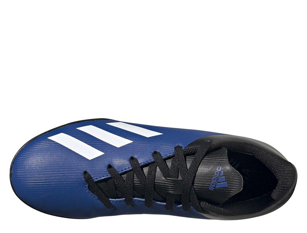 adidas X 19.4 TF Młodzieżowe Niebieskie