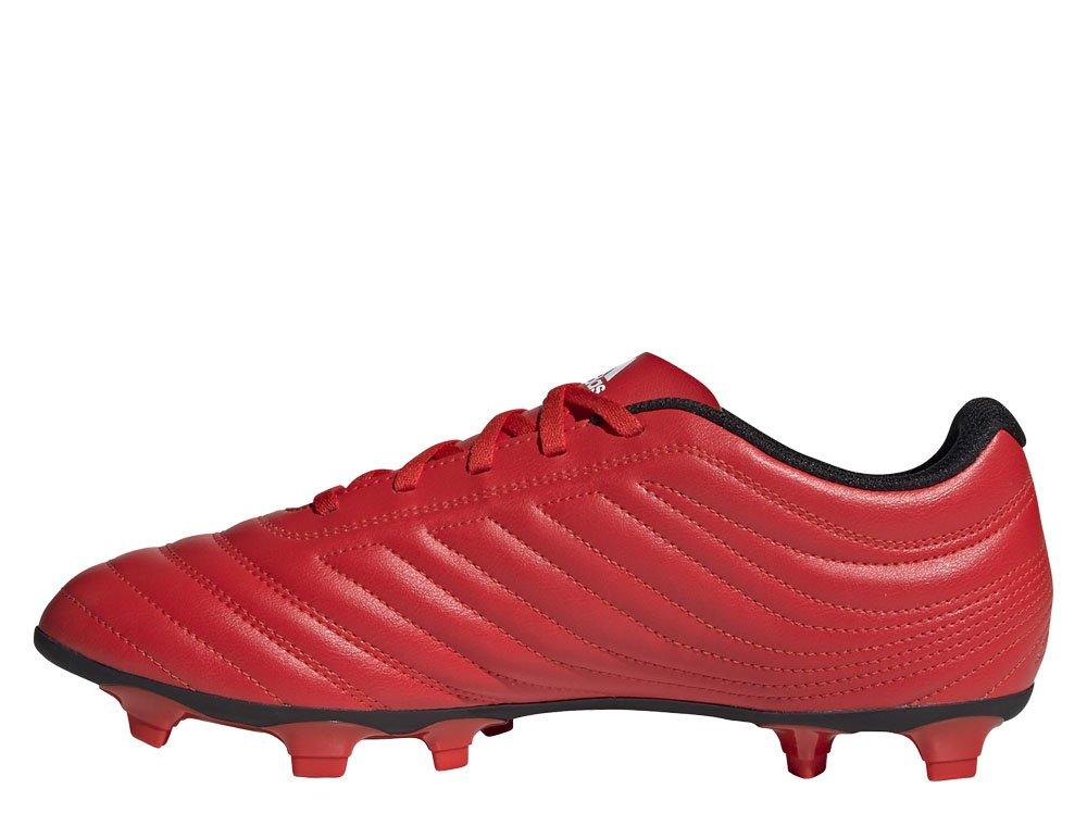 adidas copa 20.4 fg męskie czerwone