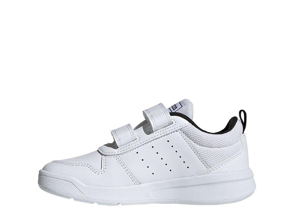 adidas Tensaur C Dziecięce Białe