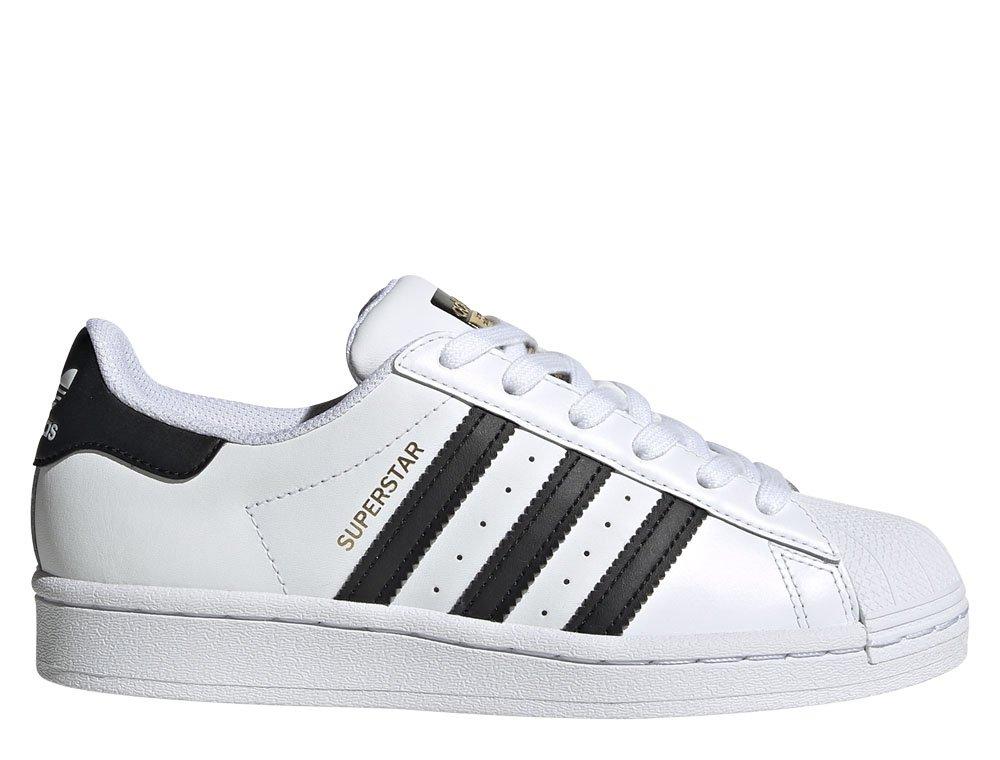 Buty sportowe damskie Adidas Originals młodzieżowe białe