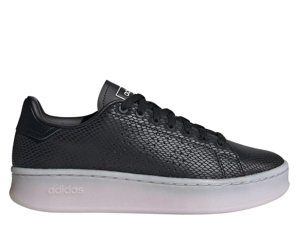 adidas Advantage Bold Damskie Czarne