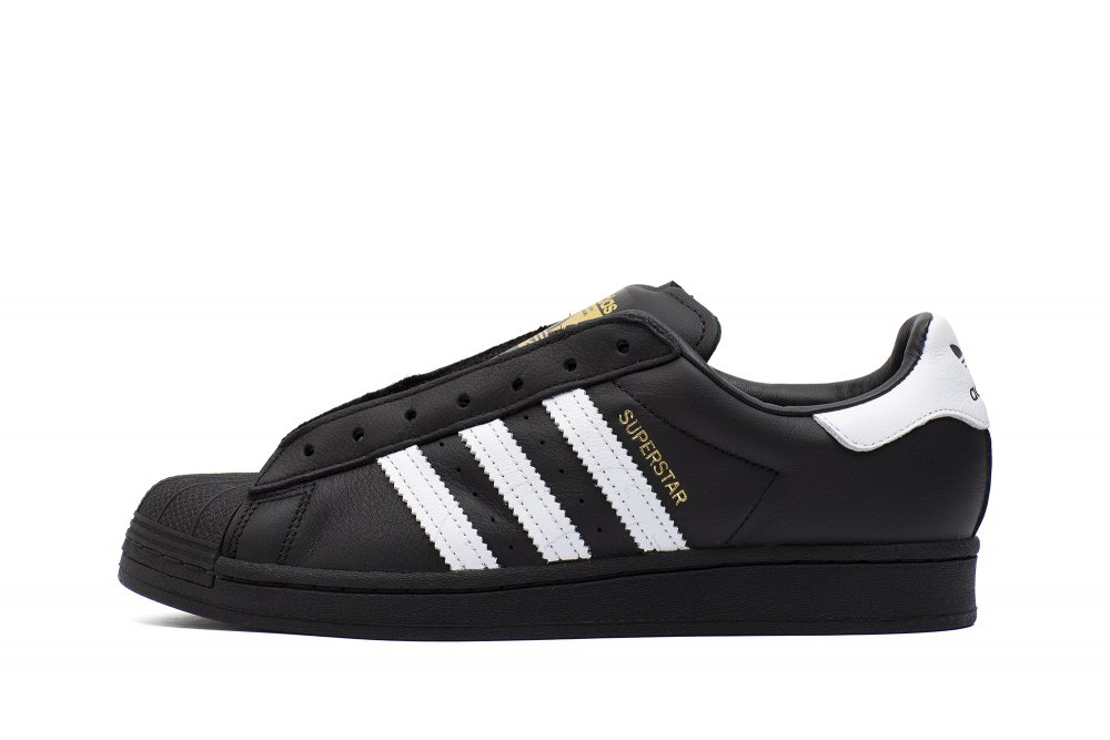 adidas superstar laceless (fv3018)