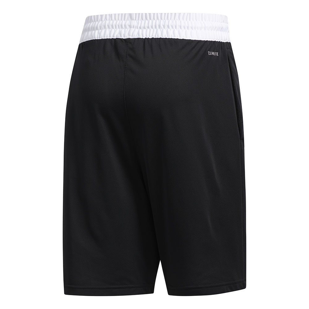 adidas 3 stripes shorts (dx6656)