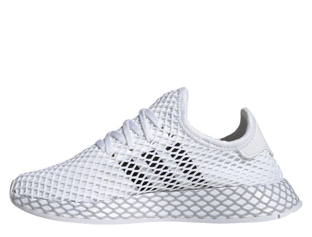 buty adidas deerupt runner j core