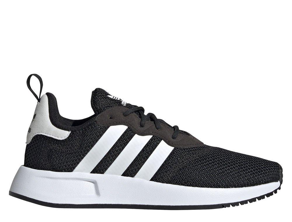 buty adidas x prl czarno biale