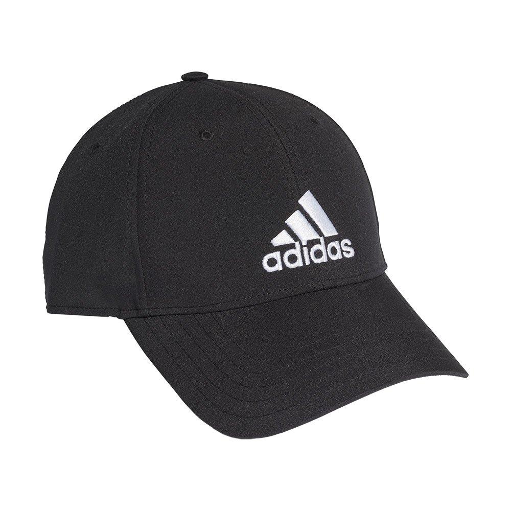 adidas baseball cap czarna