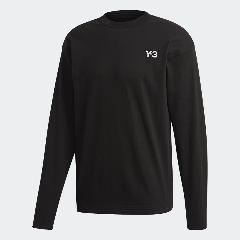 adidas y-3 alleyway graphic tee (fp8693)