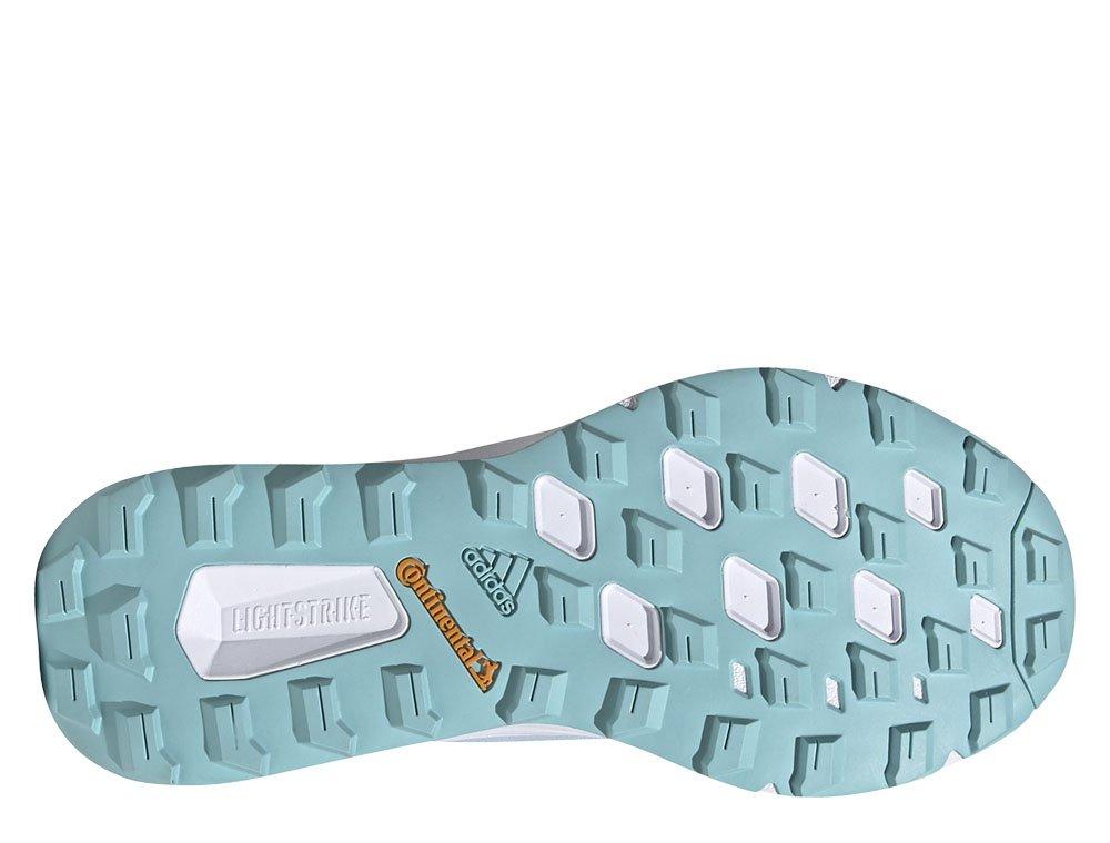 adidas terrex two parley w błękitne