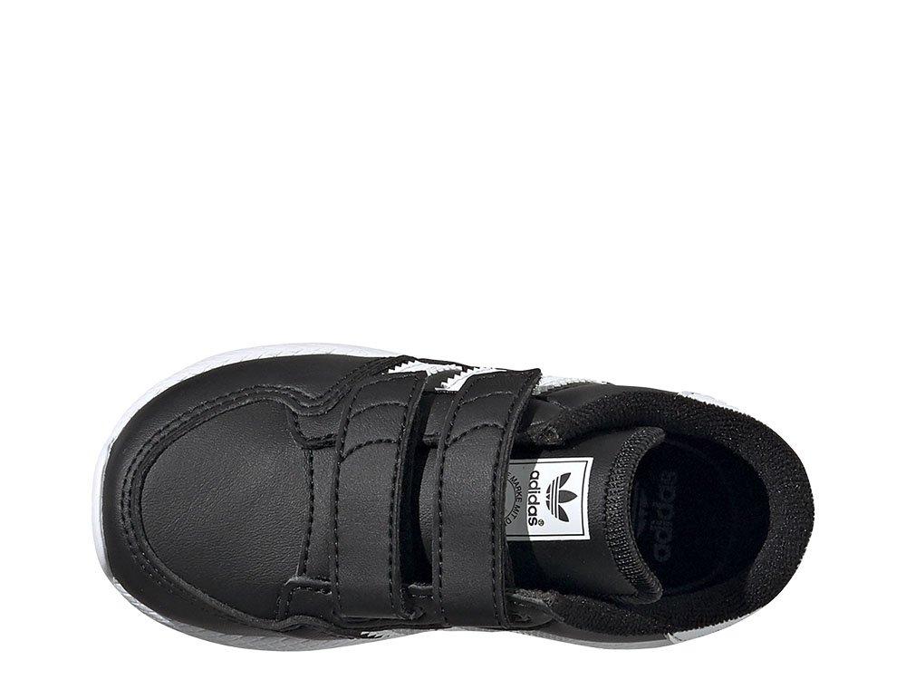 adidas forest grove cf i dziecięce czarne