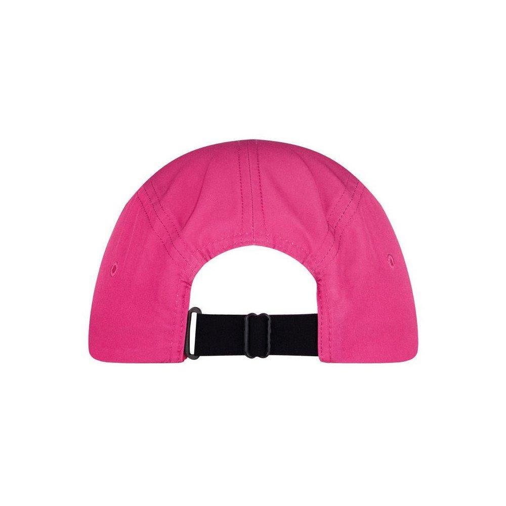 buff run cap ar-b-magic pink u różowa