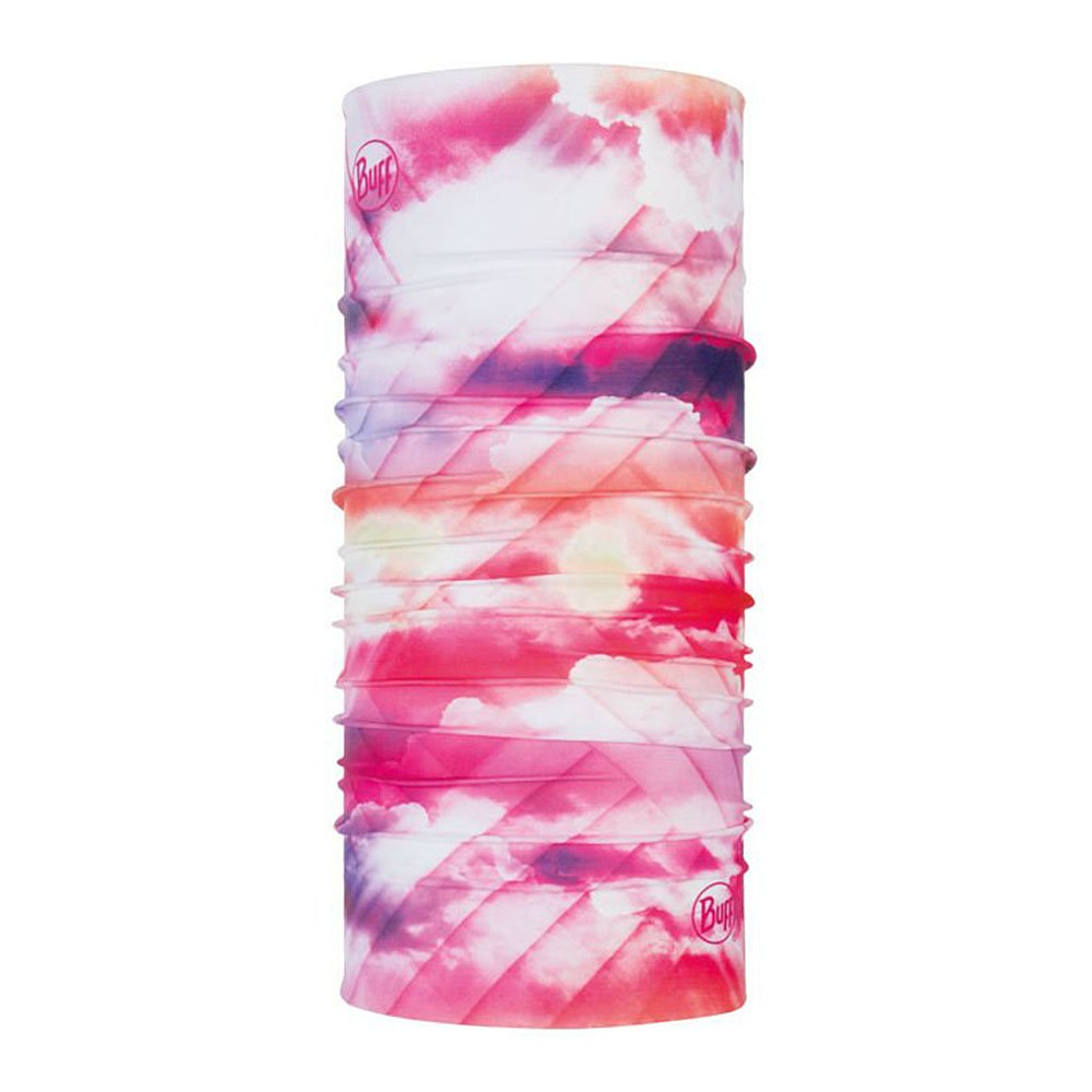 buff coolnet uv+ ray rose pink różowa