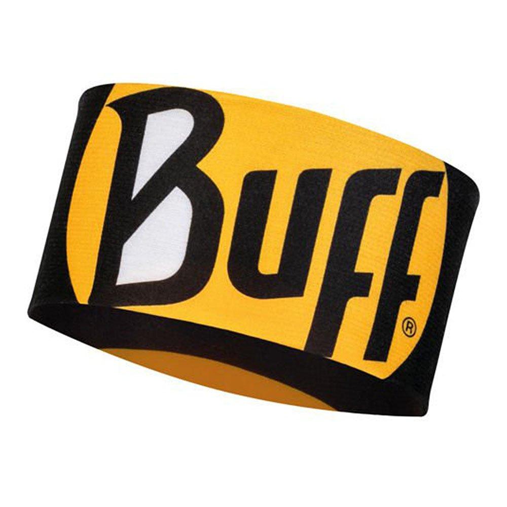 buff coolnet uv+ headband ultimatelogo black multikolor