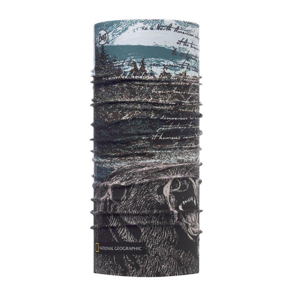 buff national geographic uv protection silvertip u multi-multi