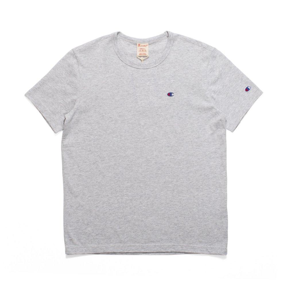 champion crewneck t-shirt (214674-em004)
