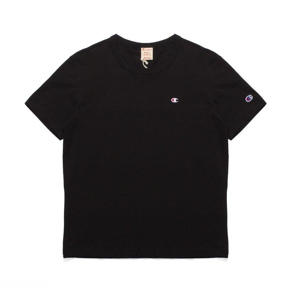 champion crewneck t-shirt (214674-kk001)