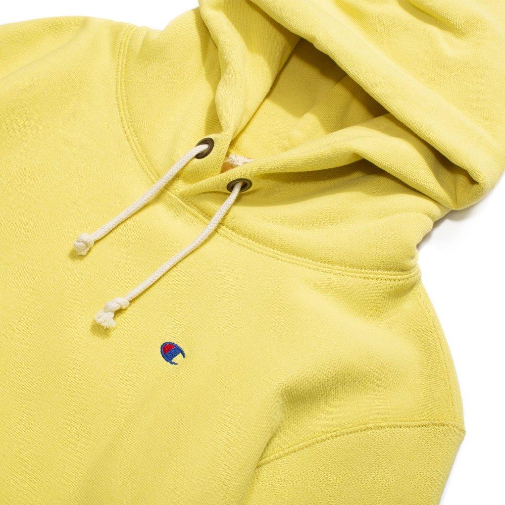 champion hooded sweatshirt (214675-ys046)