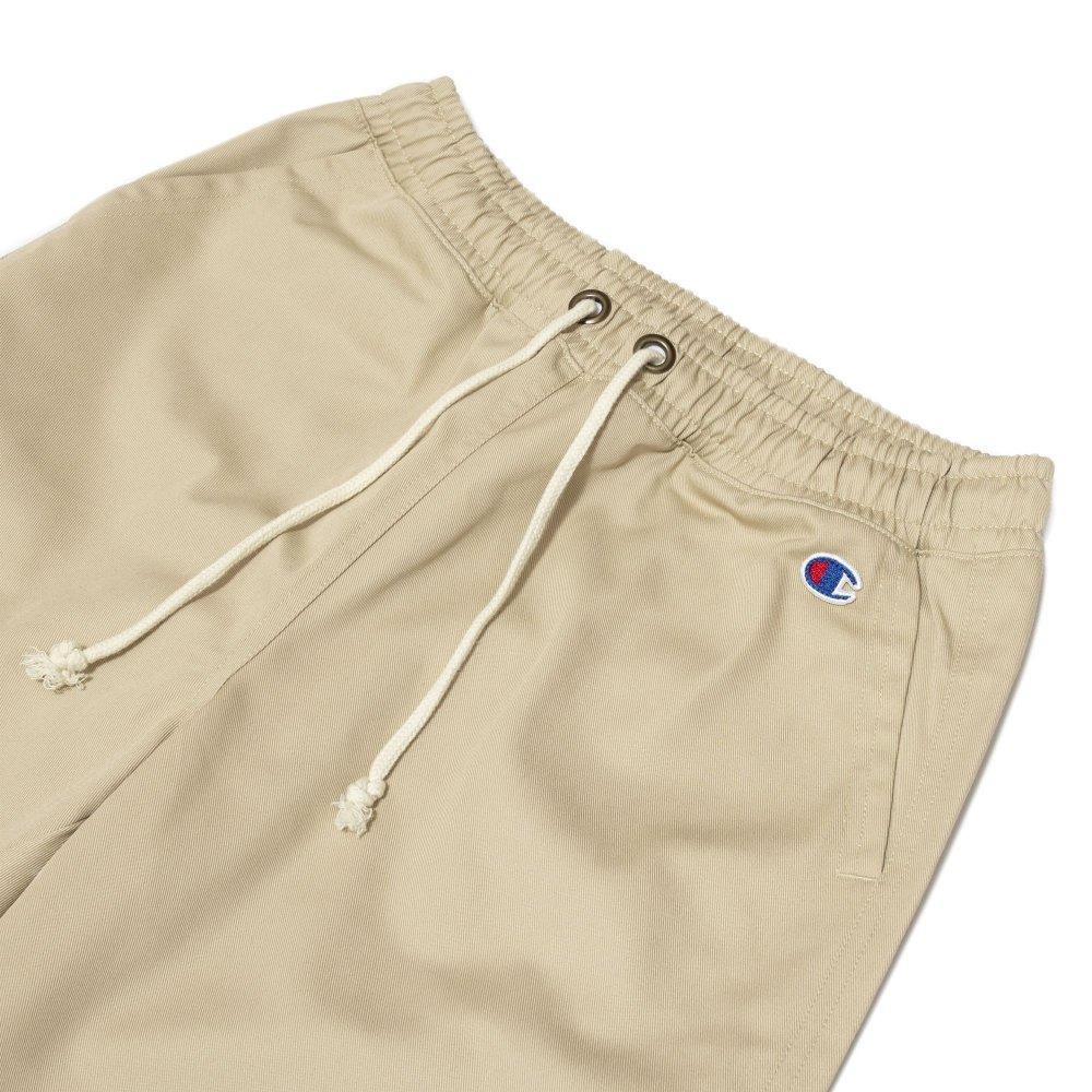 champion long pants (113018-ms025)