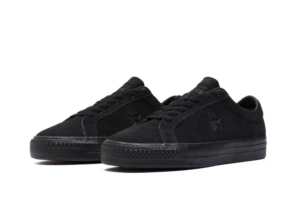 converse one star pro refinement (166839c)