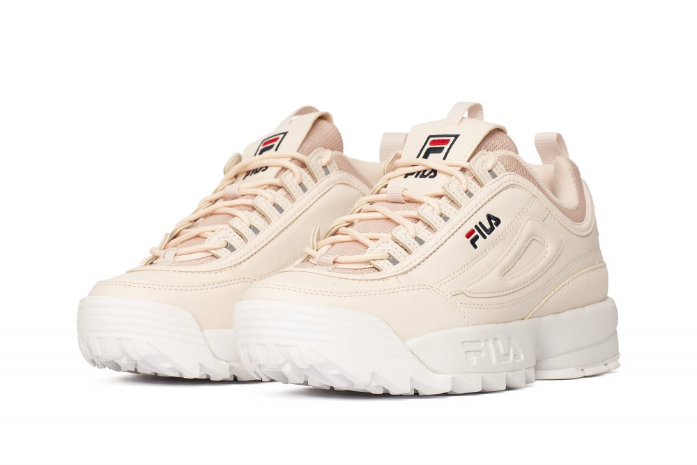FILA Wmn Disruptor Low (1010302 71Y)
