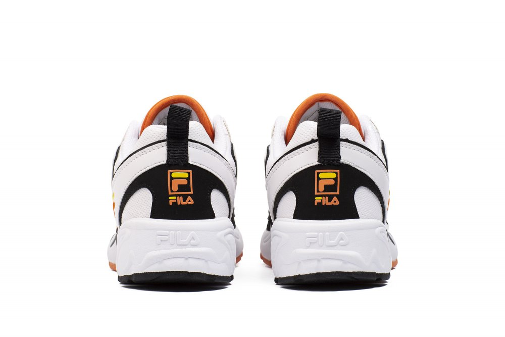 FILA Adrenaline Low (1010827 90T)