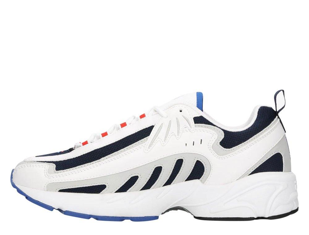 FILA ADRENALINE 101082792E | kolor BIAŁY | Męskie Sneakersy