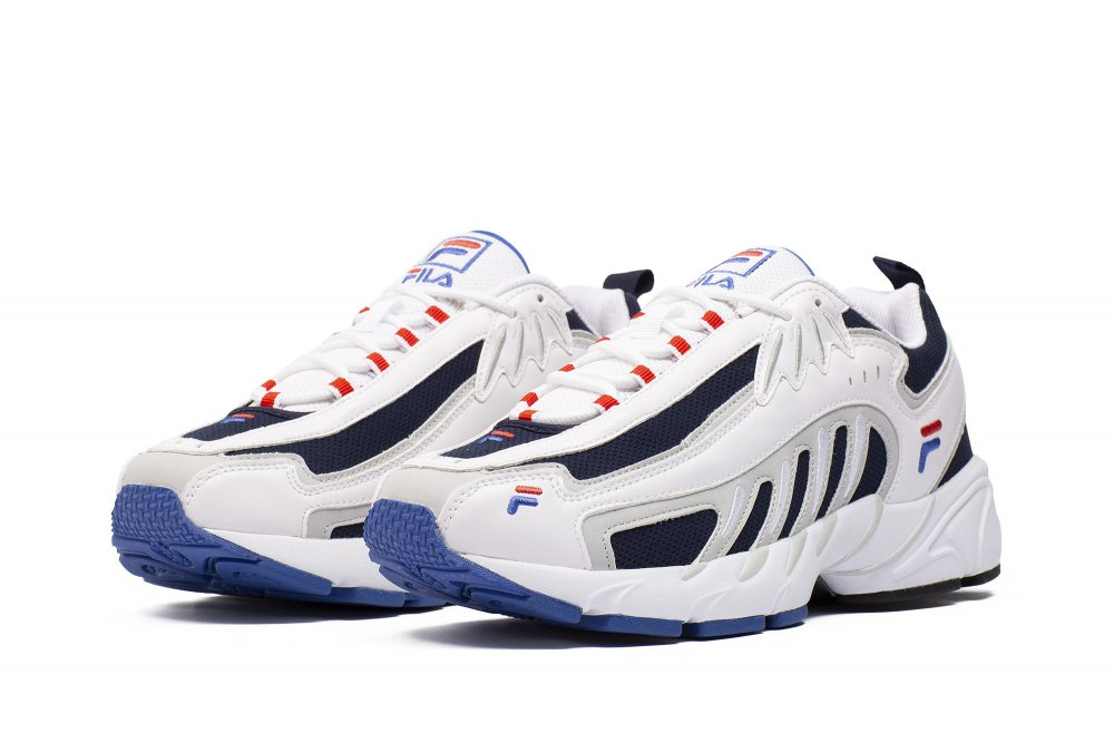 FILA Adrenaline Low (1010827 92E)